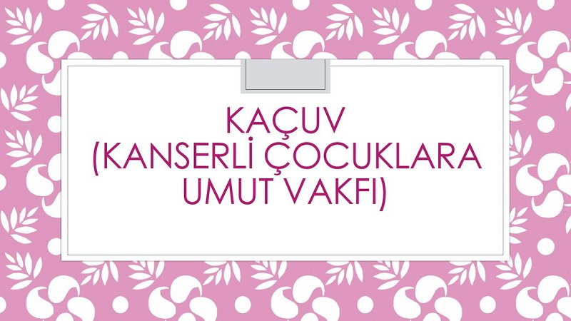 kacuv-burs