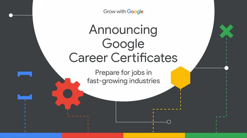google-kariyer-sertifikalari