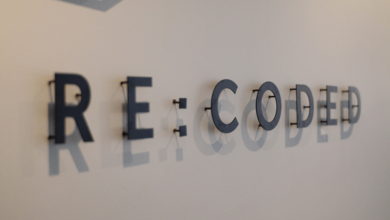 re:coded