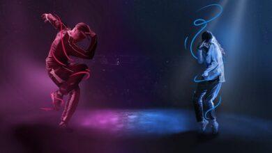 dance-web