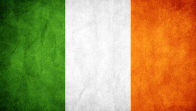 irlanda-vize
