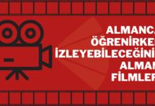 almanca-film