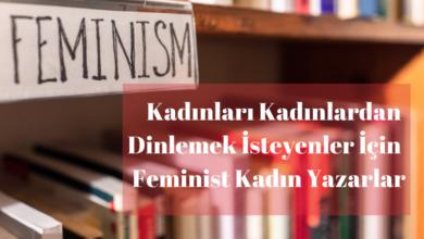 feminist-yazarlar