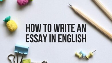 essay-ingilizce