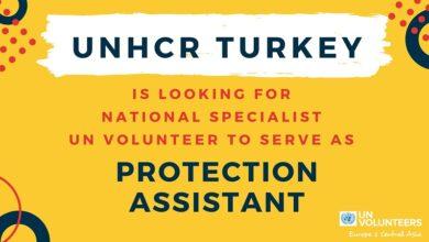 un-volunteers
