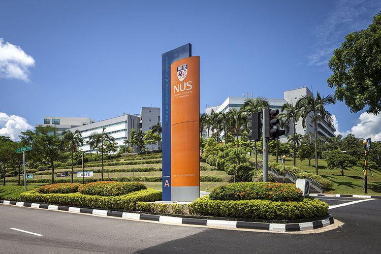 singapur-universite