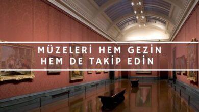online-muze