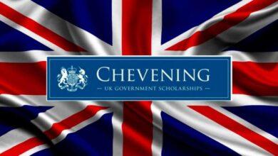 chevening-burs