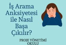 is-arama-stresi